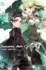 Sword Art Online #03 Taniec Wróżek