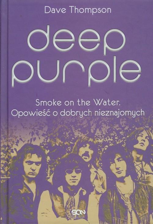 Deep Purple Thompson Dave