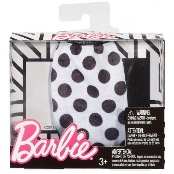 Barbie ubranka FPH29 (FPH22/FPH29)