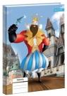 Brulion tematyczny A5 80 kartek Historia