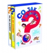 Co, jak i dlaczego 2 tomy wiedzy (pakiet w pudełku)