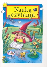Nauka czytania Klimkiewicz Danuta