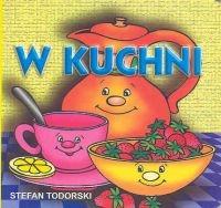 W kuchni Todorski Stefan