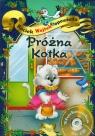 Bociek Wojtek opowiada Próżna Kotka z płytą CD