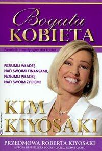 Bogata kobieta Kiyosaki Kim