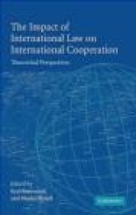 Impact of International Law on International Cooperation