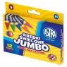 Kredki świecowe jumbo 12 kolorów (316118005)