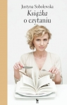 Książka o czytaniu Sobolewska Justyna