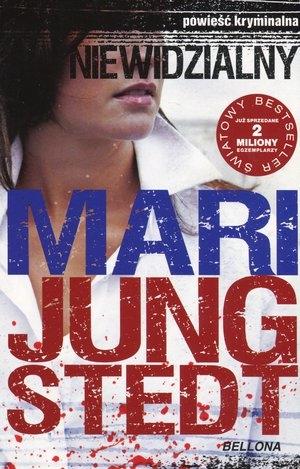 Niewidzialny (wydanie kieszonkowe) Mari Jungstedt