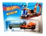 Hot Wheels: Ciężarówka - Racing Convoy