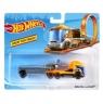 Hot Wheels: Ciężarówka Racing Convoy (BFM60/BFM67)Wiek: 3+