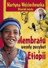 Mebratu, wesoły pucybut z Etiopii