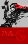 Trylogia Ciągu Neuromancer, Graf Zero, Mona Liza Turbo Gibson William