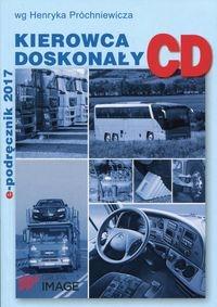 Kierowca doskonały CD E-podręcznik 2017 + CD Próchniewicz Henryk