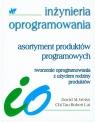 Asortyment produktów programowych tworzenie oprogramowania z użyciem Weiss M. David, Lai Robert Tau Chi