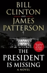The President is Missing Clinton Bill, Patterson James