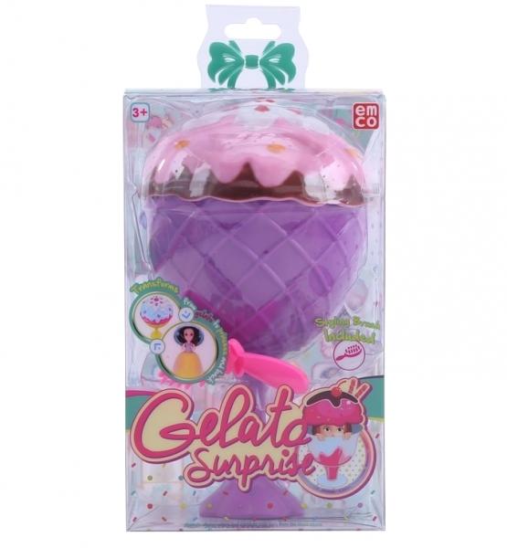 Gelato Surprise pachnący deser - laleczka Juliana