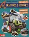Traktory i koparki Nauka i zabawa