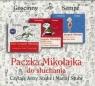 Pakiet Mikołajka- audiobook