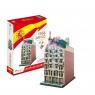 Puzzle 3D Casa Batlló 68