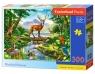 Puzzle 300: Woodland Harmony