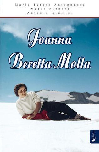 Joanna Beretta Molla M.T. Antognazza, M. Picozzi, A. Rimoldi