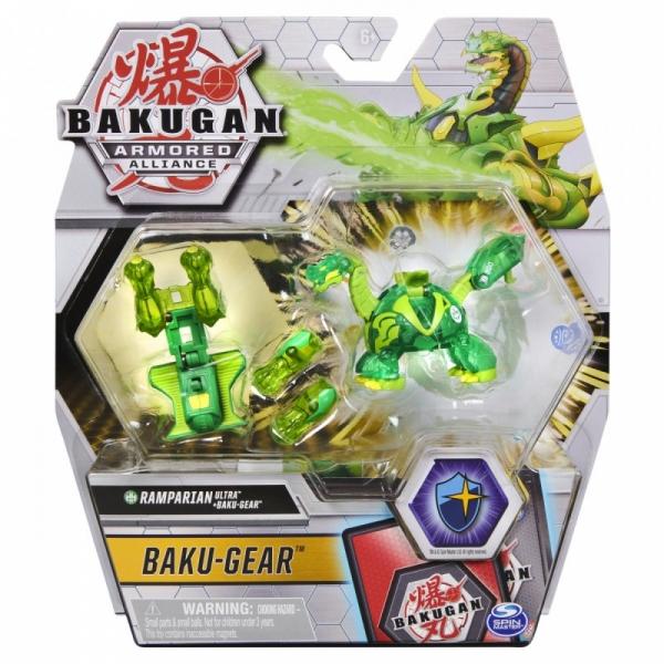 Figurka Bakugan 20124762 (6055887/20124762)