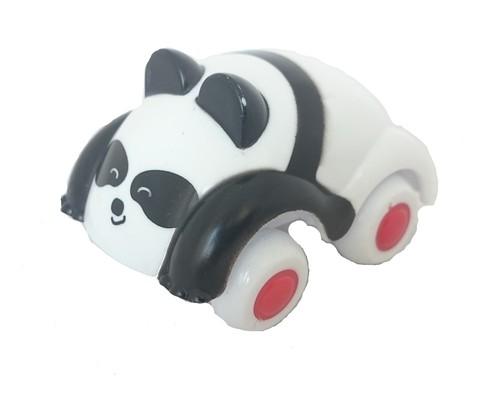 Wesołe autka Mini Chubbies panda