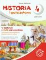Wehikuł czasu Historia i społeczeństwo 4 Podręcznik z multipodręcznikiem + Małkowski Tomasz