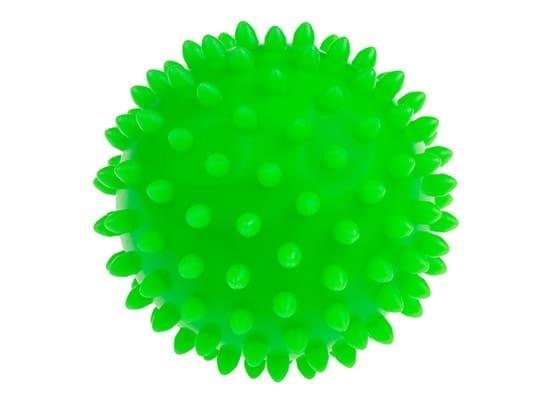 Tullo, Piłka rehabilitacyjna 9 cm, zielona (440)