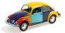 MINICHAMPS Volkswagen 1200 Harlekin (150057102)