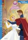 Czytam i naklejam Królewski ślub Aurory