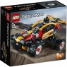 Lego Technic: Łazik (42101)Wiek: 7+