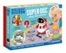 Coding Lab: Super Doc - mówiący robot edukacyjny (50640)Wiek: 5+