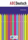 ABCDeutsch 1 Lehrerpaket Poradnik dla nauczyciela Zestaw dydaktyczny
