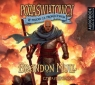 Pozaświatowcy Tom 3 W pooni za proroctwem  (Audiobook) Mull Brandon