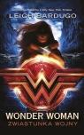 Wonder Woman: Zwiastunka wojny