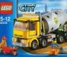Lego City Betoniarka (60018)