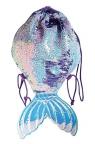 Worek cekinowy Mermaid (STN5409)