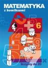 Matematyka z komiksami Liczymy do 20 Guzowska Beata