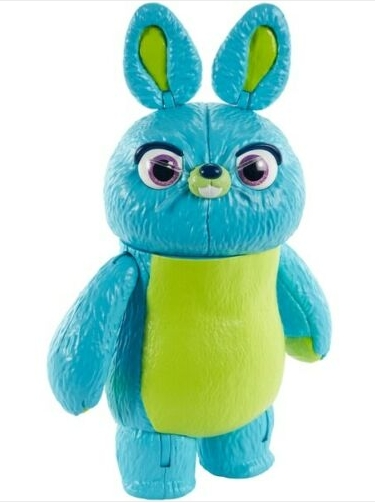 Toy Story: Figurka podstawowa Bunny (GDP65/GDP67)