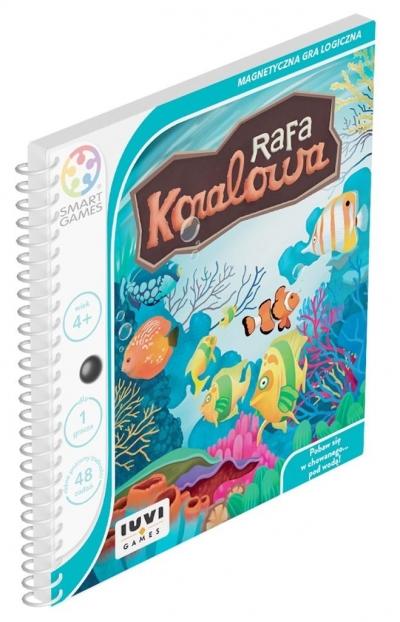 Smart Games Rafa Koralowa (SGT221 PL)