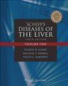 Schiff's Diseases of Liver 2 vols Eugene Schiff