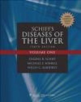 Schiff's Diseases of Liver 2 vols