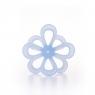 Gryzak uspokajający - Kwiatek niebieski (GG40409)