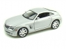Chrysler Crossfire (silver)