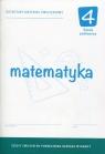 Matematyka 4 Dotacyjny materiał ćwiczeniowy Szkoła podstawowa Kiljańska Bożena, Konstantynowicz Adam, Konstantynowicz Anna, Pająk Małgorzata, Ukleja Grażyna