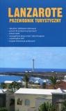Lanzarote Przewodnik turystyczny (Uszkodzona okładka)