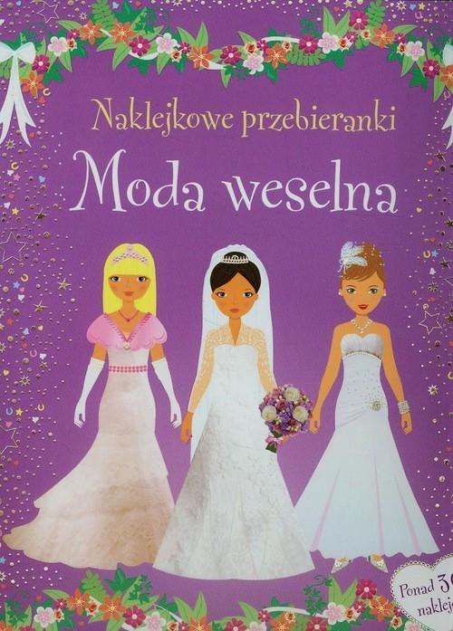 Moda weselna Naklejkowe przebieranki Watt Fiona