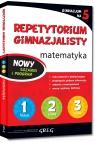 Repetytorium gimnazjalisty - matematyka - 2018